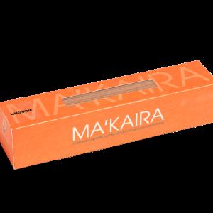 Ma'kaira scatola arancio – Specialità Alimentare Integrale di Farro e Orzo