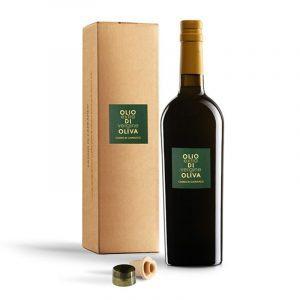 Extra Virgin Olive Oil Casino di Caprafico