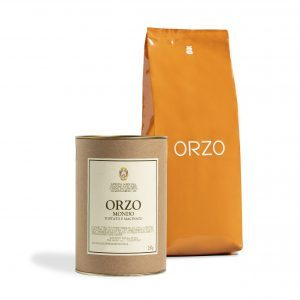 Caffè d'Orzo